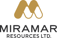 Miramar Resources Ltd